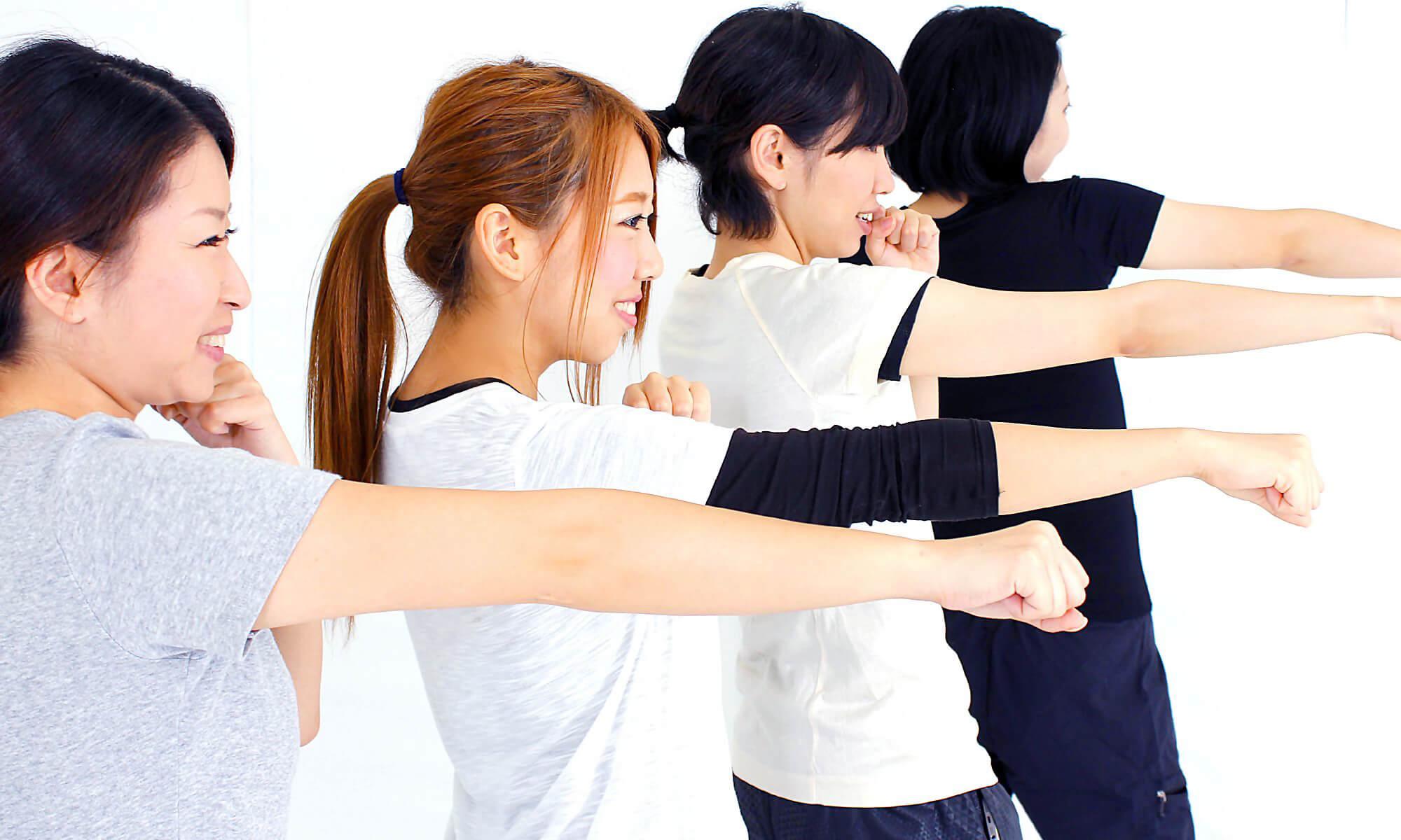 キックボクシング&柔術  Luminous【ルミナス】 | 相模原市橋本格闘技ジム